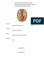 Laboratorio Circuitos 2-Informe 2