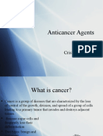 Anticancer Antibiotics