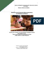 Didc3a1ctica Para Propuesta Educomunicativa