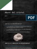Abuso Del Cristal