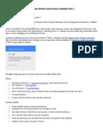Cara Bypass Akun Google Samsung Part 2