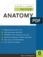 Appleton & Lange Review of Anatomy.pdf