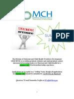 dmchwd summer-2017-internship-guide
