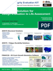Structural Integrity Evaluation Kit