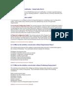 ISTQB Advanced Study Guide - 2