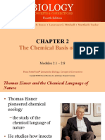 Chapter 2 HB Chemical Basis of Life