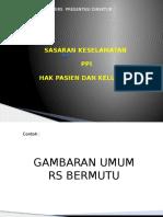 POINTERS Presentasi dir RS ttg Profil RS & SKP.pptx
