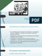Doctrina Clásica