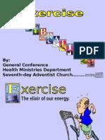 3.CELEBR Exercise Ck8 Sept.2003