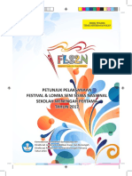 Juklak FLS2N Last Revisi Tahun 2017