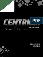 Manual Notebook Centri Um t 4500