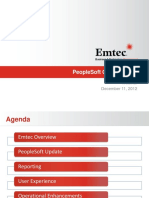 PeopleSoft Can Do That Presentation Features