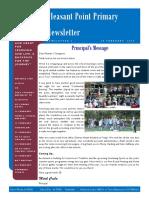 2017 term 1 week 3 newsletter