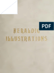 Heraldic Illustrations - Unknown
