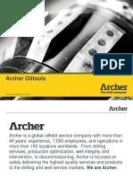 Archer Oiltools