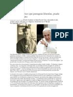 El Obispo Fanático Que Perseguía Liberales