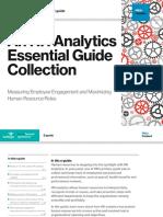 HR Analytics Essentiale Guide