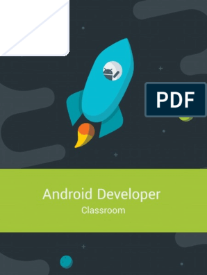 Android Programming | Android (Operating System) | Java (Programming