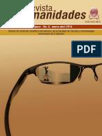 Revista Humanidades