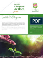 Programa Bach Santiago2017