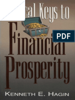 Biblical Keys to Financial Pros - Kenneth E. Hagin