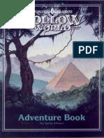 D&D Hollow World Adventure Book