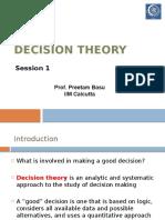 Decision Th