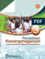 Pendidikan Kewarnegaraan Kelas 3 Winarno Suhartatik 2010