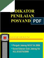 Indikator Strata Posyandu (1)