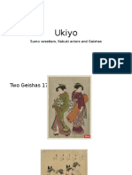 ukiyo - sumos