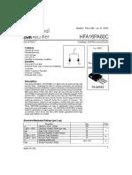 HFA16PA60C
