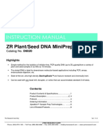 ZR plant DNA miniprep kit d6020i.pdf