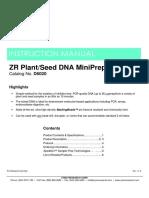 ZR plant DNA miniprep kit d6020i.pdf