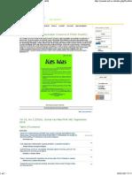 Jurnal Kesehatan Masyarakat (Journal of Public Health)