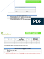 MBS GSI PCR Product Cloning