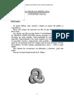 Juan Tamariz - Enciclopedia de Juegos Con La Baraja Biselada