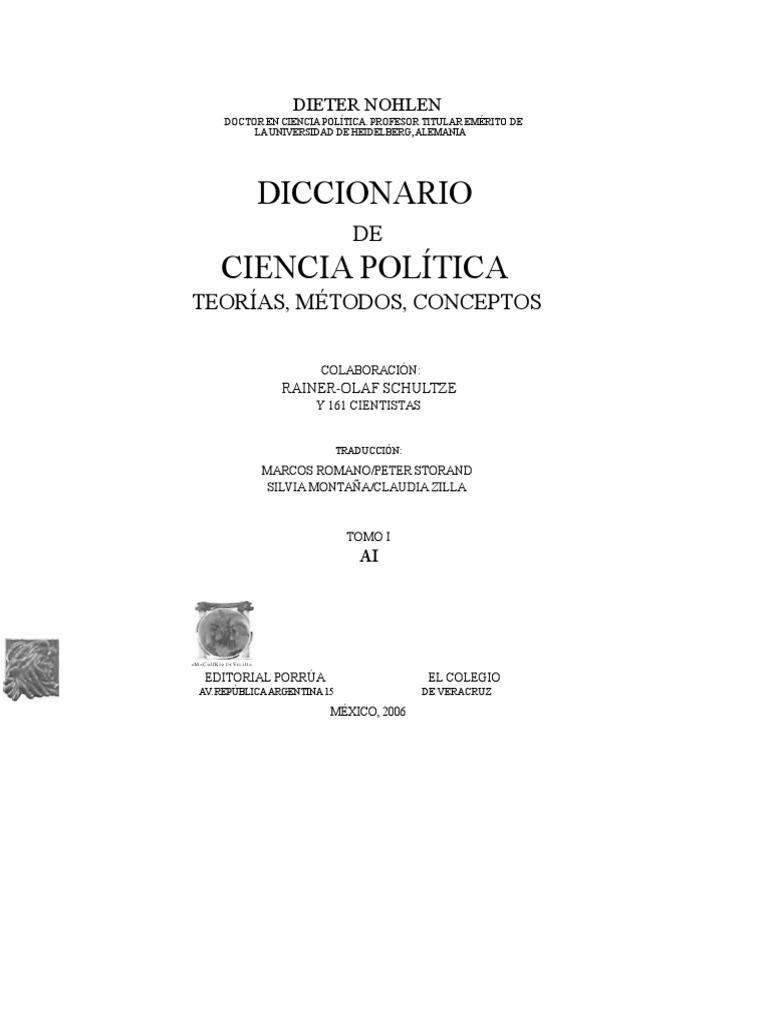 DIETER NOHLEN diccionario ciencia politica1.docx