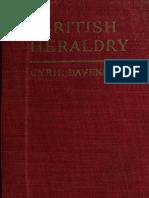 (1921) British Heraldry