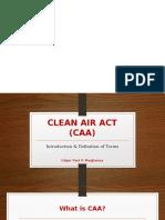 Clean Air Act - EPPMagbanua.pptx