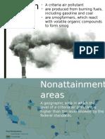Clean Air Act 2- Daguil