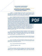 Philippines Bank Secrecy Law 1993.pdf