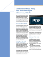 AirProduct en High Pressure Nitrogen Datasheet