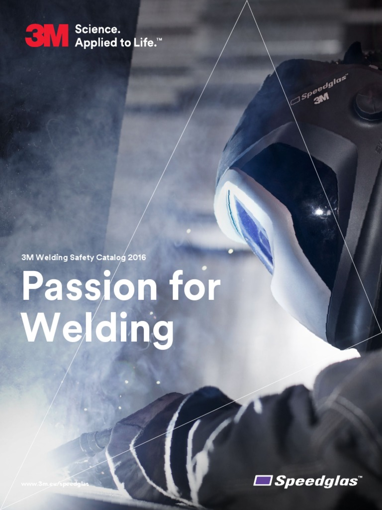 6778c92d485 3M Speedglas Welding Catalogue 2016
