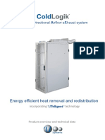 ColdLogik - 'DAX' Directional Airflow EXhaust System