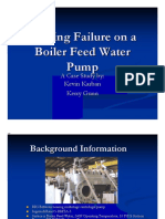 Bearing Failure on a Boiler Feed Water Pump.pdf