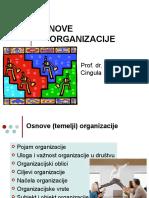 01 Osnove Organizacije 09
