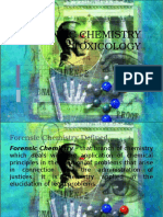 CRIM Forensic Chemistry ToxicologyGY