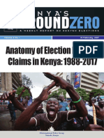 Kenya's Ground Zero Vol 2 No 1
