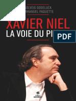 Xavier Niel La Voie Du Pirate - Godeluck Solveig