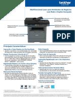 DCP-L5652DN FolhaEspecif Trad